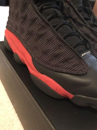 o Nike Tama Breds Retro 11 13 Air Jordan Uq6qawgY