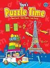 Yoyo Puzzle Time by Yoyo Books (Paperback, 2012)