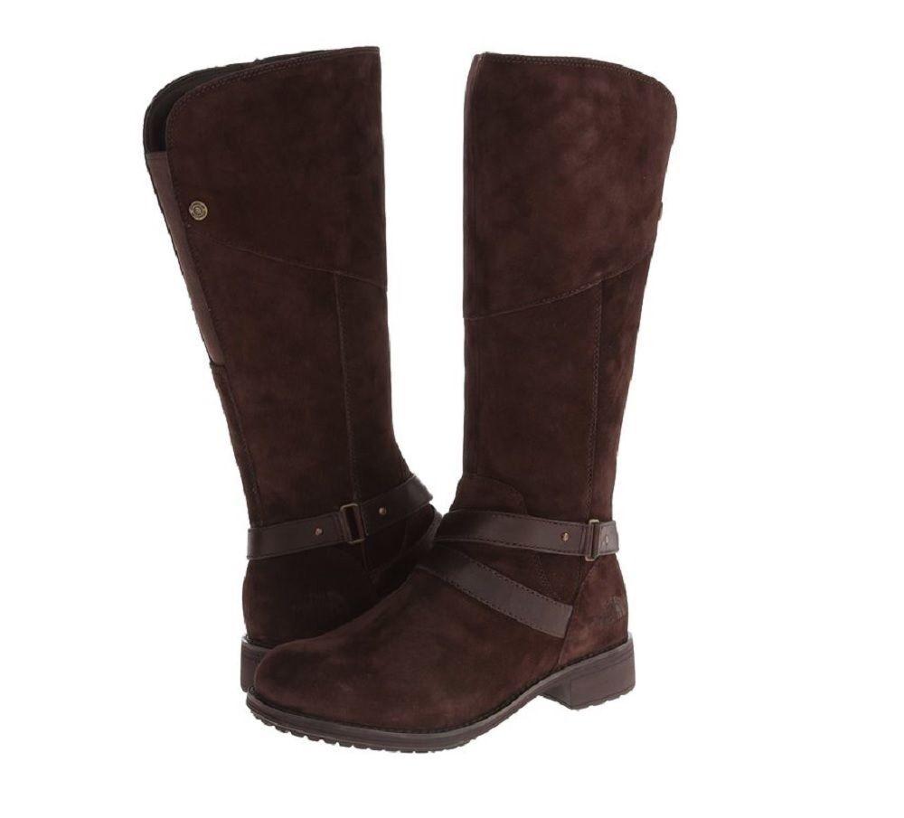 Bridgeton Tall Winter Boots | eBay