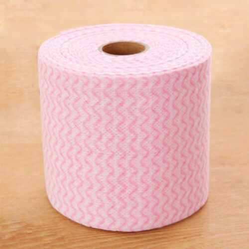 Wipe Stains Facial Cleansing Cleansing Towel Beauty Salon Paper Towel Roll