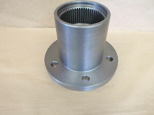 Details about DANA 60 FRONT COVERTION WHEEL HUB TO 5 LUG 5 ON 5 1/2 CHEVY  GMC DODGE ONE TON