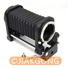 Macro Fold Bellows for PENTAX K-m K20D K10D K200D K100D Camera