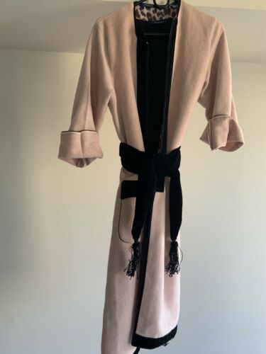 Caftan Coat With A Moroccan Touch Hand Made . Come