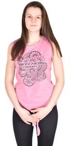 Chaleco-Para-Mujer-Deporte-Ejercicio-Fitness-Correr-Yoga-Ladies-Top-Sin-Mangas-Camiseta