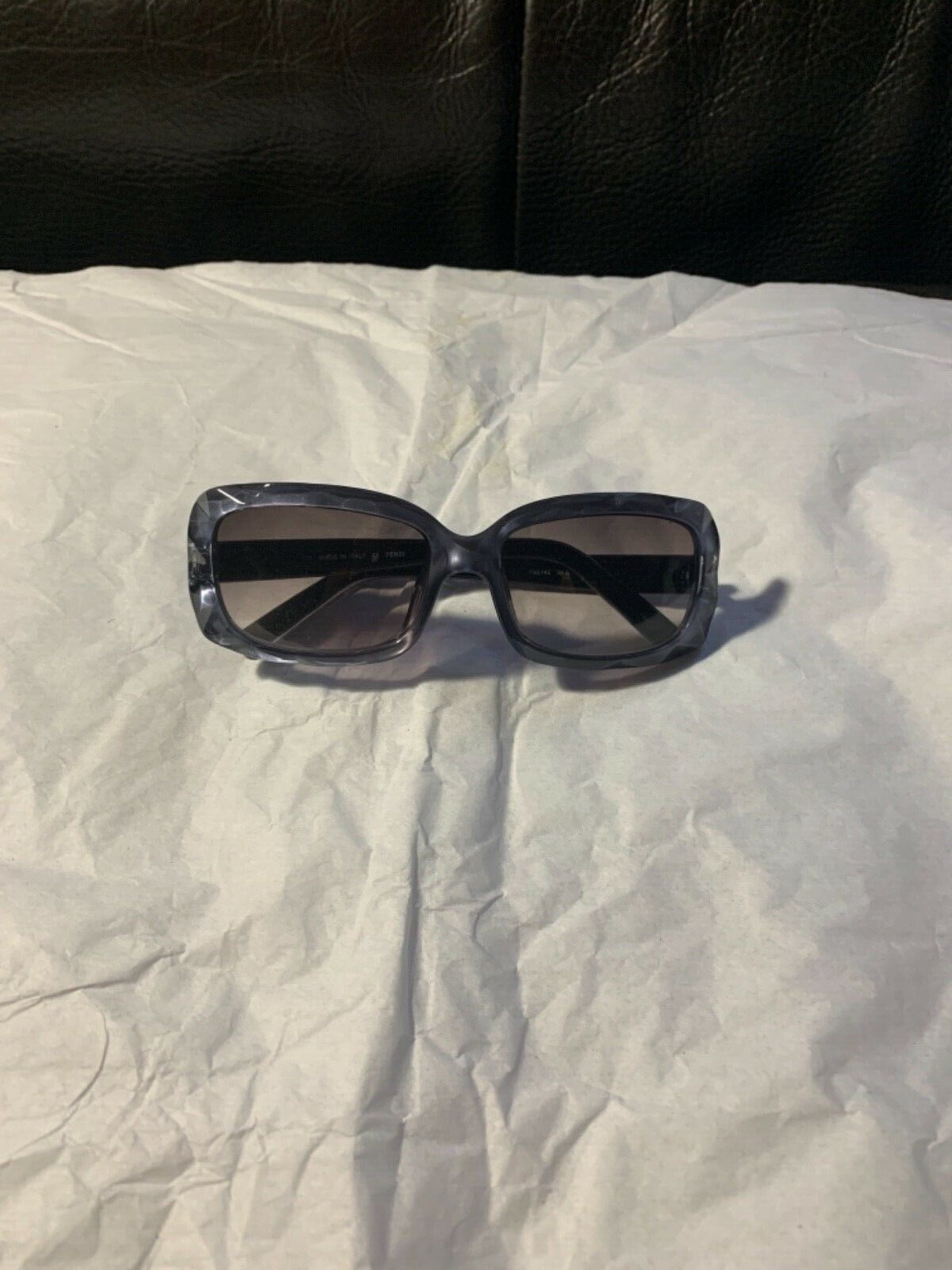 Authentic Fendi shades preowned in excellent condition