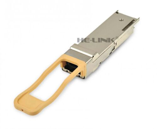 00D9865 IBM Lenovo Compatible 40GBASESR4 QSFP+ 850nm 150m MTPMPO Transceiver