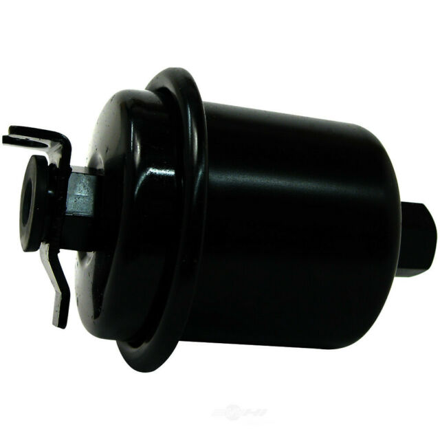 Fuel Filter Parts Plus G6511