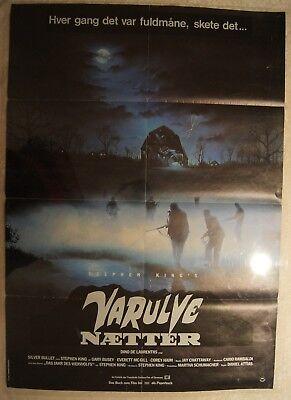 Find Varulve Film på DBA - køb og salg af nyt og brugt 9b8a3be4d2d62