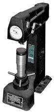 Wilson 3ous Rockwell Acco Industrial Measuring Machine Tool Hardness Tester