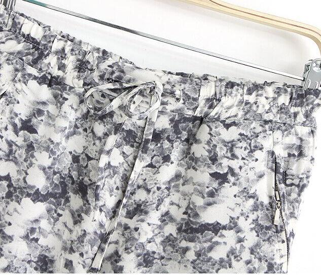 Damenhosen weich baumwollmischung weiß grau hüfttaschen hüfttaschen hüfttaschen 6109   Schöne Farbe    Günstigen Preis    Glücklicher Startpunkt    Neuheit Spielzeug  2ad64e