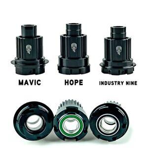 Industry Nine 180//240//350 Bike 12 Speed Micro Spline Freehub for MAVIC HOPE