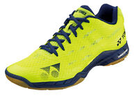 Yonex Shb Aerus Men's Indoor Court Shoe -badminton, Squash, Volleyball - Rg $150