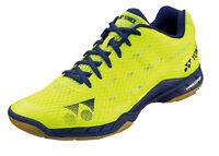 Yonex Shb Aerus Men's Indoor Court Shoe -badminton, Squash, Volleyball - Rg $150