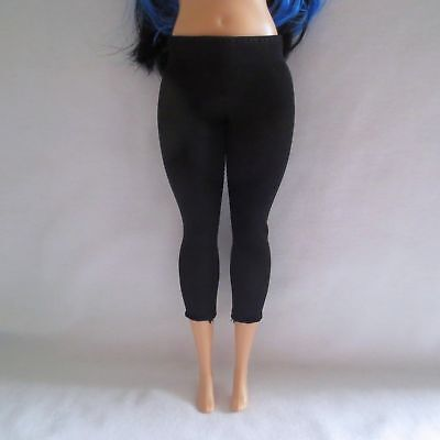 NEW Barbie Daisy Travel Curvy Doll Denim Look Jeans Pants ~ Fashionista Clothing