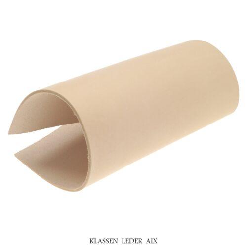 Cuero Blank cuero 2,5 mm de grosor punzieren real teñido Leather 131