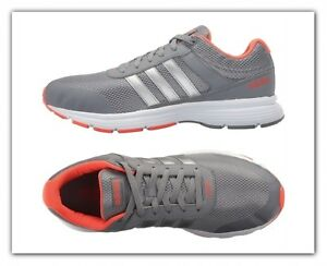 adidas neo cloudfoam vs city shoes mens running shoes grey