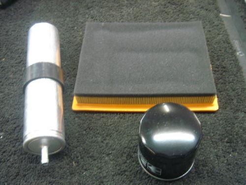 Mini ONE 1.4 Diesel Filtro de aceite Filtro De Aire Filtro De Combustible