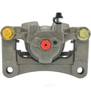 Disc Brake Caliper Rear Right Centric 141.62531 Reman