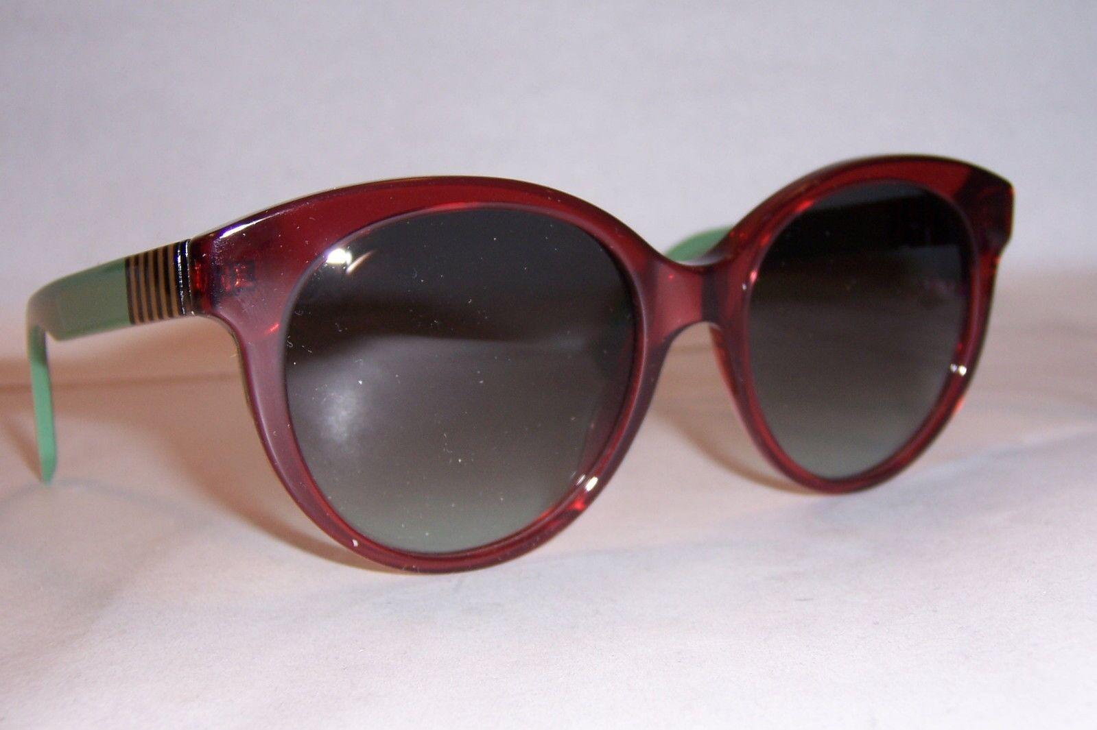 b5724a2a2a8 Fendi 0013 s 07ti PL Burgundy Womens Sunglasses for sale online