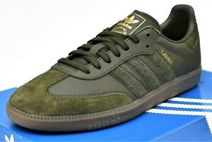 61c9d024a1595a ADIDAS SAMBA OG FT - New Men's Soccer Lifestyle Street Shoe Night ...