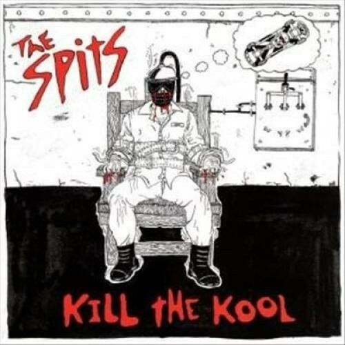 Kill The Kool - Spits (2014, CD NEU)