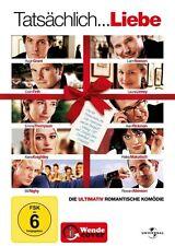 DVD TATSÄCHLICH... LIEBE # Keira Knightley, Liam Neeson, Emma Thompson ++NEU
