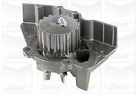 PA641 GRAF Pompe à eau pour PEUGEOT 306 3/5 portes (7A, 7C, N3, N5)
