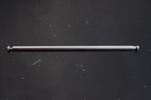 53620 Tamiya TT-01 Aluminum Propeller Shaft(TT01/TT01D/TT01E/TT01ES)169mm&165mmL