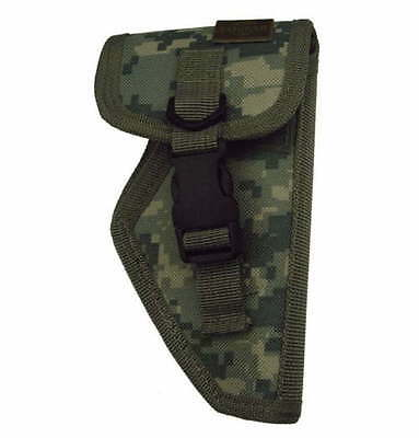 ACU Digital Camo Right Hand Belt Holster BB Airsoft Gun Pistol Tactical 206AR