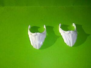 Playmobil Barbe Moustache Favoris Personnage