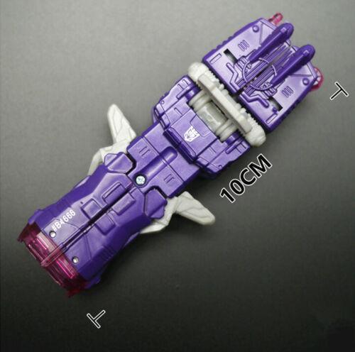 Transformers Generations Combiner Wars Legends Shockwave 8cm Action Figure