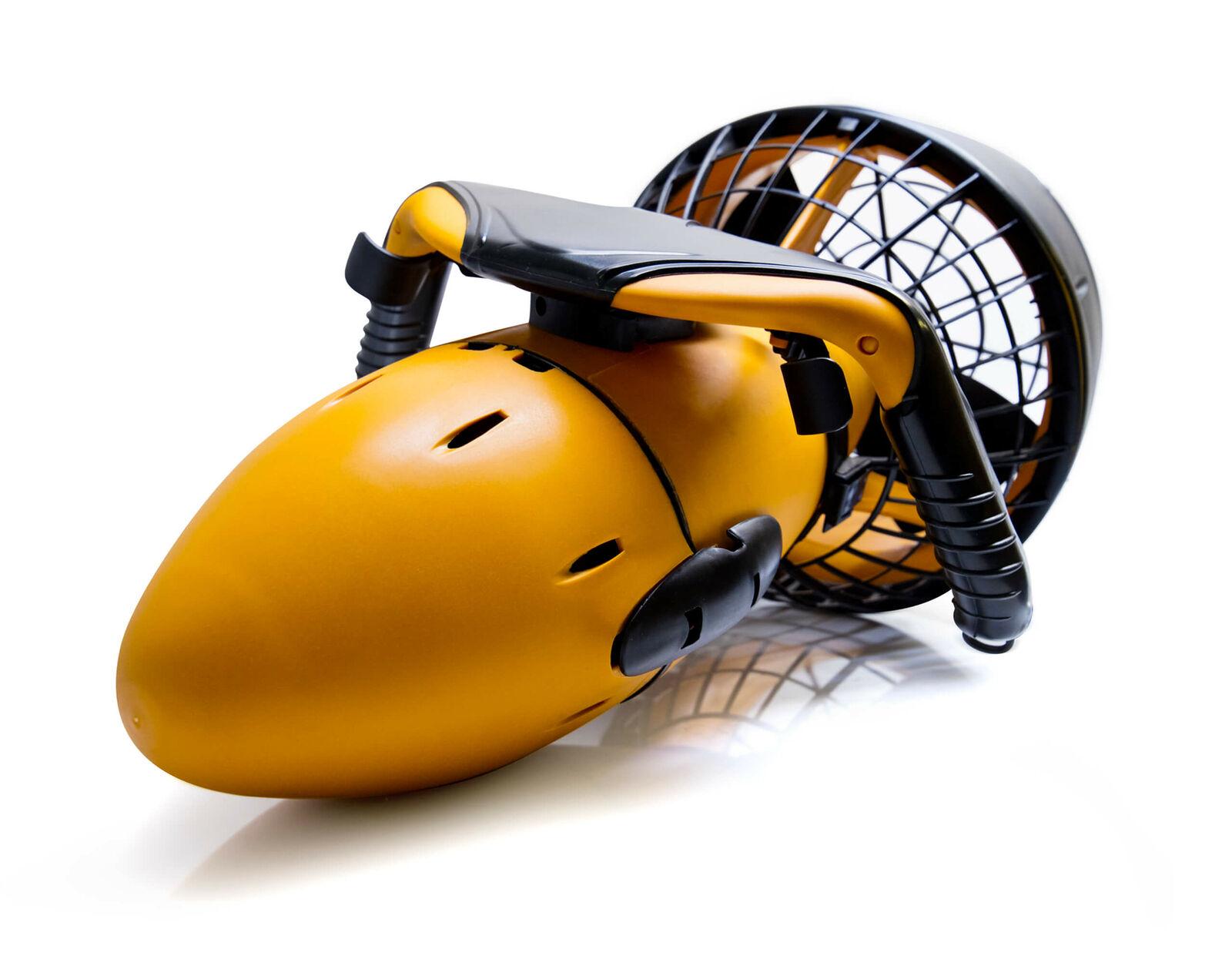 Sea Scooter Stark Tech Unterwasser Tauchscooter Wasser Propeller bis 6km h     Deutschland Outlet