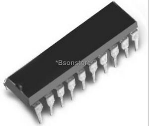 Details about LC7120 CMOS LSI 27MHz CB TRANSCEIVER PLL FREQUENCY  SYNTHESIZER IC