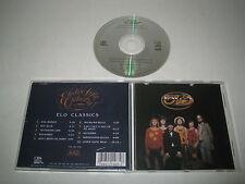 ELECTRIC LIGHT ORCHESTRA/ELO CLASSICS(CBS/A 21583)CD ALBUM