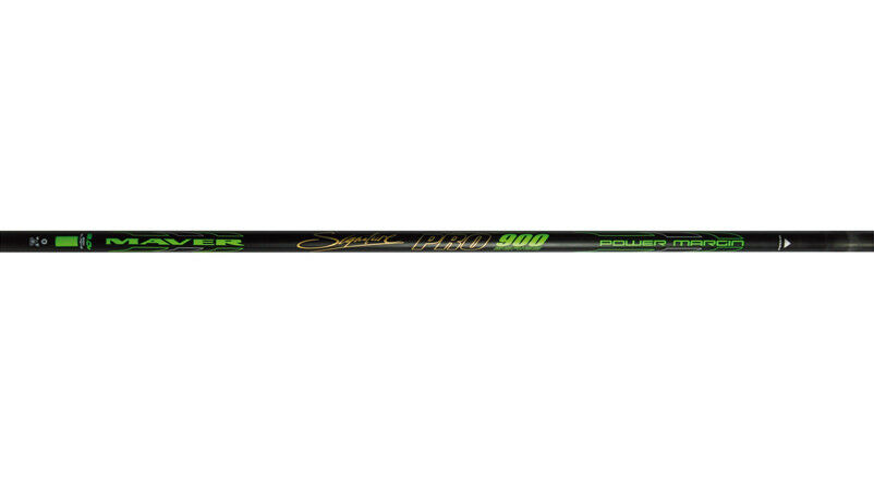 Maver Signature Pro 9m Power Margin Pole NEW NEW NEW Coarse Fishing Pole 07db54