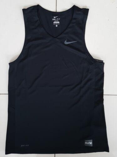 Canotta Hybrid Nike uomo da Elite 893779 da 010 basket 1xA1wfT