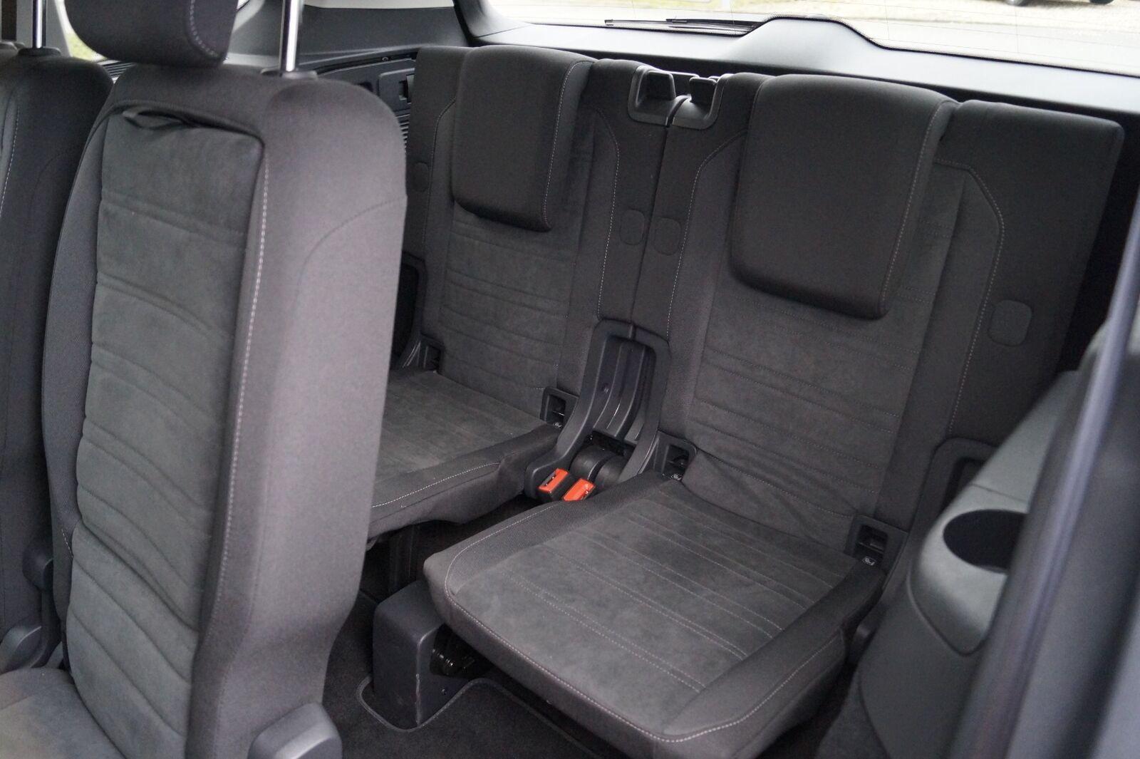 VW Touran 1,5 TSi 150 Highline DSG 7prs - billede 17