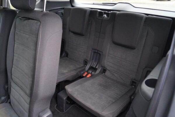 VW Touran 1,5 TSi 150 Highline DSG 7prs billede 17