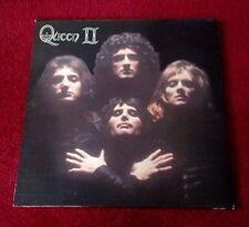 Queen Queen II - 2nd - Vinyl LP album record UK EMA767 EMI 1974 1st Press