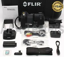Flir T440 60hz 320 X 240 Infrared Thermal Imaging Camera Ir T 440 T 440 Imager
