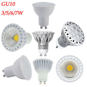 1-2-4-6-PCS-GU10-COB-3W-5W-6W-7W-LED-Bulbs-Spot-Warm-Cool-White-Light-Lamp-WT
