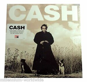 Image Is Loading SEALED MINT JOHNNY CASH AMERICAN RECORDINGS 12 034