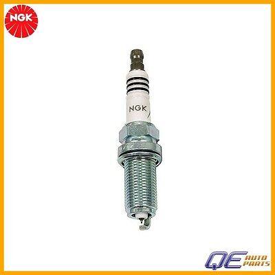 4-Spark Plugs NGK Iridium Resistor 4469 For Infiniti Kia Nissan Sentra Xterra