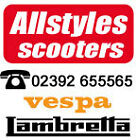 allstylesscooters