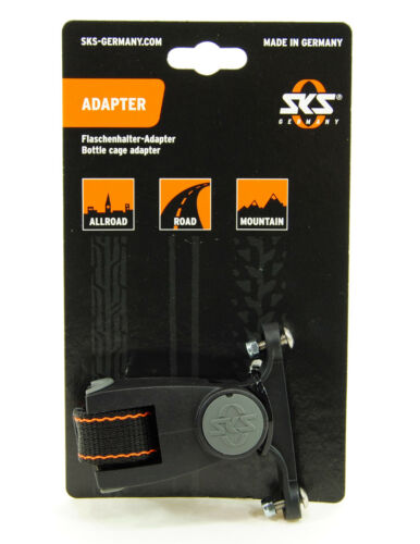 SKS Bicycle Water Bottle Cage Adapter