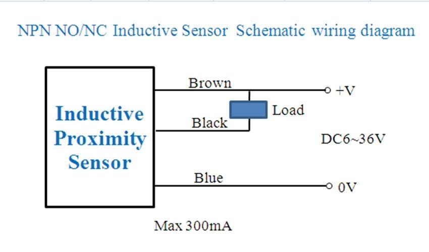 Sn04 n proximity sensor wiring diagram wiring diagram 5pcs sn04 p2 4mm inductive proximity sensor detection switch pnp nc position sensor wiring diagram 5pcs asfbconference2016 Choice Image