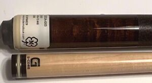 MCDERMOTT-G203-POOL-CUE-G-CORE-USA-MADE-BRAND-NEW-FREE-SHIPPING-FREE-CASE-WOW