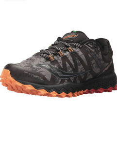 Saucony all terrain running zapatos