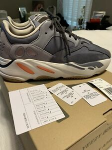 Adidas Yeezy Boost 700 magnet size 11