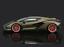 Bburago-1-18-Lamborghini-Sian-FKP-37-Hybrid-Diecast-MODEL-Racing-Car-NEW-IN-BOX thumbnail 5